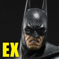 Concept Masterline Batman: Arkham City Batman EX Version