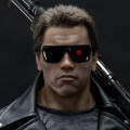 High Definition Museum Masterline Black Label The Terminator (Film) T-800 Terminator