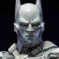 Museum Masterline Batman: Arkham Knight Batman Beyond White Version