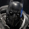 Museum Masterline Batman: Arkham Origins Batman XE Suit