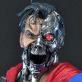 Museum Masterline Superman (Comics) Cyborg Superman