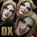 Museum Masterline Batman: Arkham City Harley Quinn DX Bonus Version