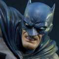Museum Masterline Batman: Hush (Comics) Batman