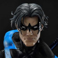 Museum Masterline Batman: Hush (Comics) Nightwing