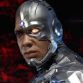 Museum Masterline Justice League (Film) Cyborg