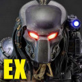 Premium Masterline Predator (Comics) Big Game Predator EX Version