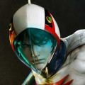 Premium Masterline GATCHAMAN G-1 Ken the Eagle