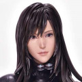 Premium Masterline GANTZ:O Reika White Version