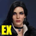 Premium Masterline The Witcher 3: Wild Hunt Yennefer EX Version