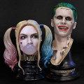 Special Package Suicide Squad (Film) Harley Quinn & The Joker HeadSet