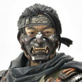 Ultimate Premium Masterline Ghost of Tsushima Jin Sakai, The Ghost Ghost Armor