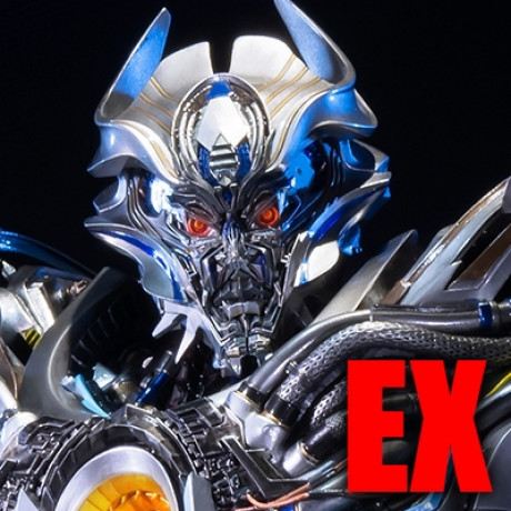 Museum Masterline Transformers: Age of Extinction Galvatron EX Version