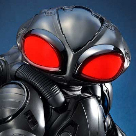 Museum Masterline Aquaman (Film) Black Manta