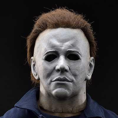 High Definition Museum Masterline Halloween (Film) Michael Myers