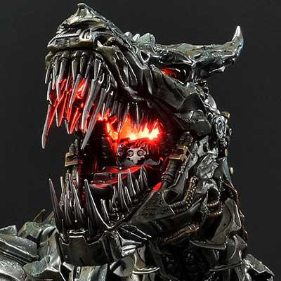 Museum Masterline Transformers: Age of Extinction (Film) Grimlock