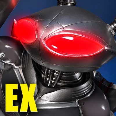 Premium Masterline Injustice 2 Black Manta EX Version