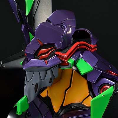 Ultimate Diorama Masterline Evangelion 13